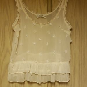 Abercrombie n Fitch top